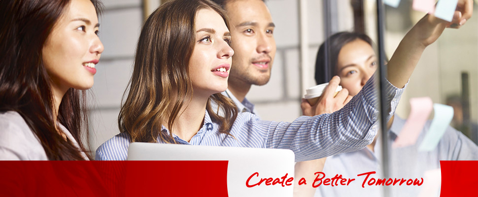 TRUST Drives Our Future